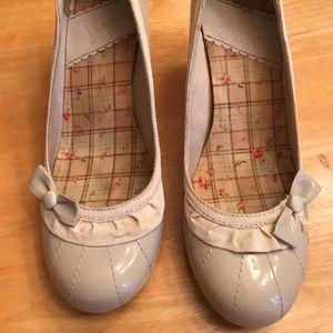Jellypop heels